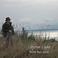 Oyster Light - Randal Bays
