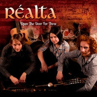 Open the Door for Three - Realta