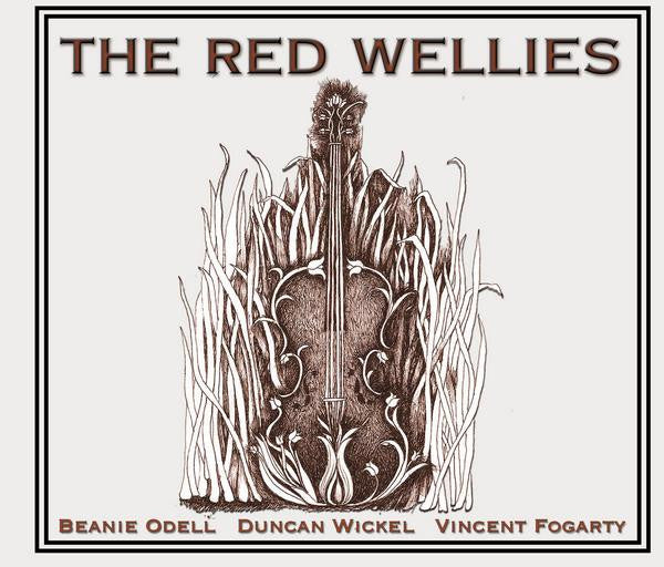 The Red Wellies