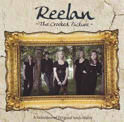 The Crooked Picture - Reelan