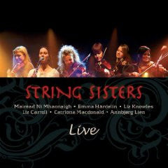 String Sisters - String Sisters Live