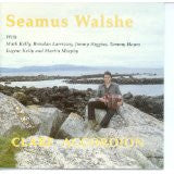 Clare Accordion - Seamus Walshe