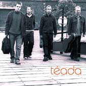 Irish Traditional Music - Teada