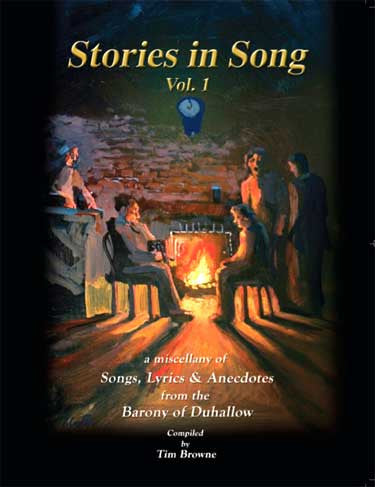 Stories in Song Vol 1 - Tim Browne