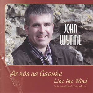 Like The Wind - John Wynne