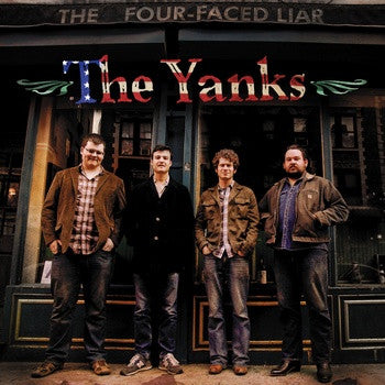 The Yanks - Isaac Alderson, Dylan Foley, Dan Gurney & Sean Earnest