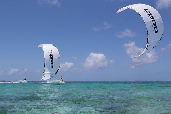 Used XR4 Kites