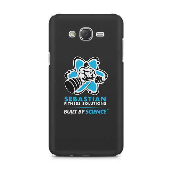 SFS - Built By Science Phone Case