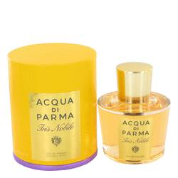 Acqua Di Parma Iris Nobile Eau De Parfum Spray By Acqua Di Parma