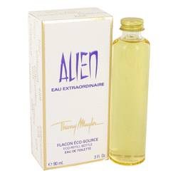 Alien Eau Extraordinaire Eau De Toilette Spray Eco Refill By Thierry Mugler