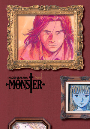 Monster Volume 1 - Cyber City Comix