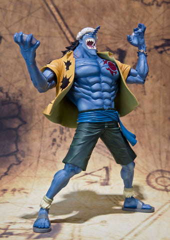 One Piece - Arlong Figuarts Zero figure - Cyber City Comix