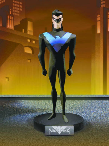 DC Comics Classic Animated - Nightwing Maquette - Cyber City Comix