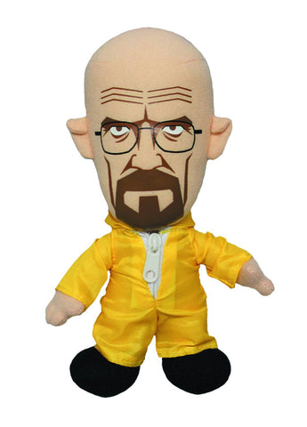 Breaking Bad - Walter White Hazmat - Cyber City Comix
