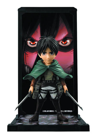 Attack on Titan - Eren Tamashii Buddies - Cyber City Comix