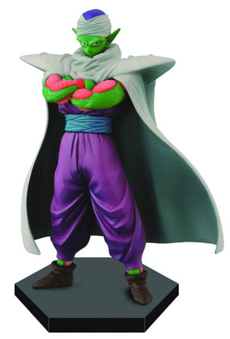 Dragon Ball Z - Rebirth of F DXF Piccolo - Cyber City Comix