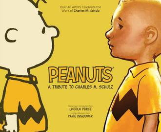 Peanuts: A Tribute to Charles M. Schulz Hardcover