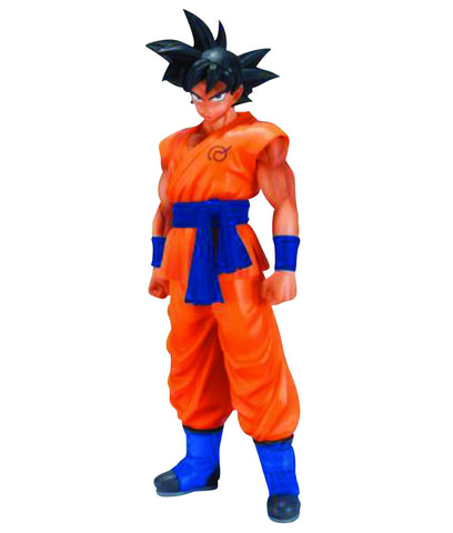 Dragon Ball Z - Master Stars Piece Son Goku Figure - Cyber City Comix