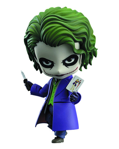 Dark Knight - Joker Nendoroid (Villains Edition) - Cyber City Comix