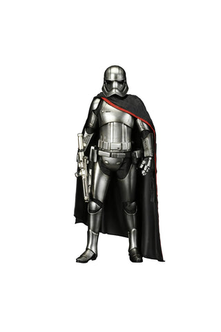 Star Wars Kotobukiya - Captain Phasma ArtFx+ Statue - Cyber City Comix