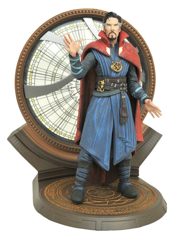 Marvel Select - Dr Strange (Movie) - Cyber City Comix