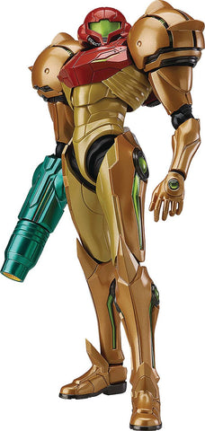 Metroid Prime 3 Corruption - Samus Aran Figma - Cyber City Comix