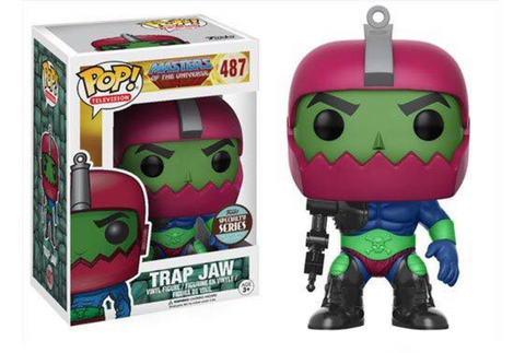 Masters of the Universe - Trap Jaw (Specialty Series)