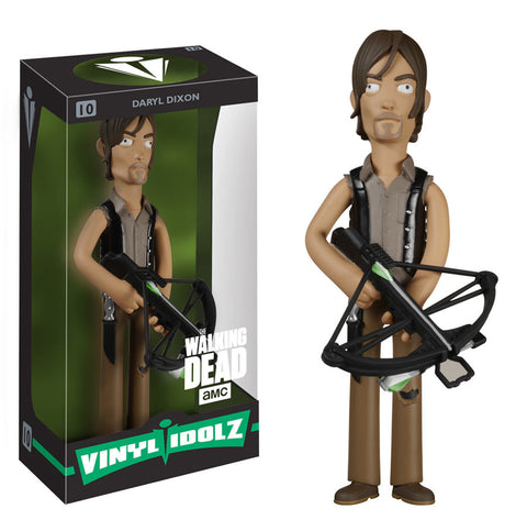 The Walking Dead - Daryl Dixon - Cyber City Comix