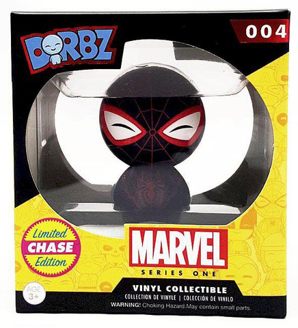 Marvel - Spider-Man Chase - Cyber City Comix