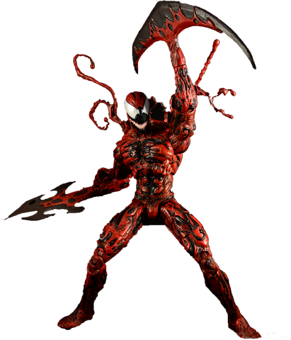 Marvel Select - Carnage Figure - Cyber City Comix