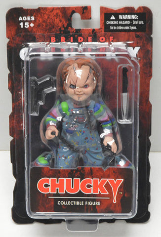 Child's Play 3: Bride of Chucky - Cyber City Comix