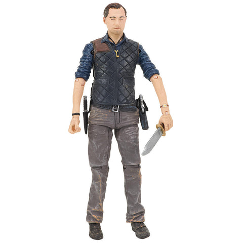 The Walking Dead: TV Series 4 - The Governor - Cyber City Comix