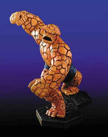 Thing Mini-Statue - Cyber City Comix