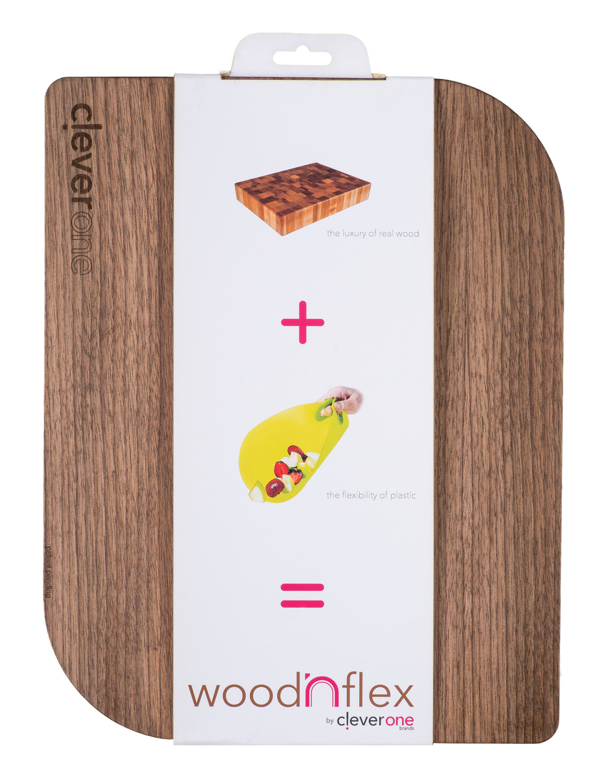 woodNflex - Flexible Wood Cutting Boards
