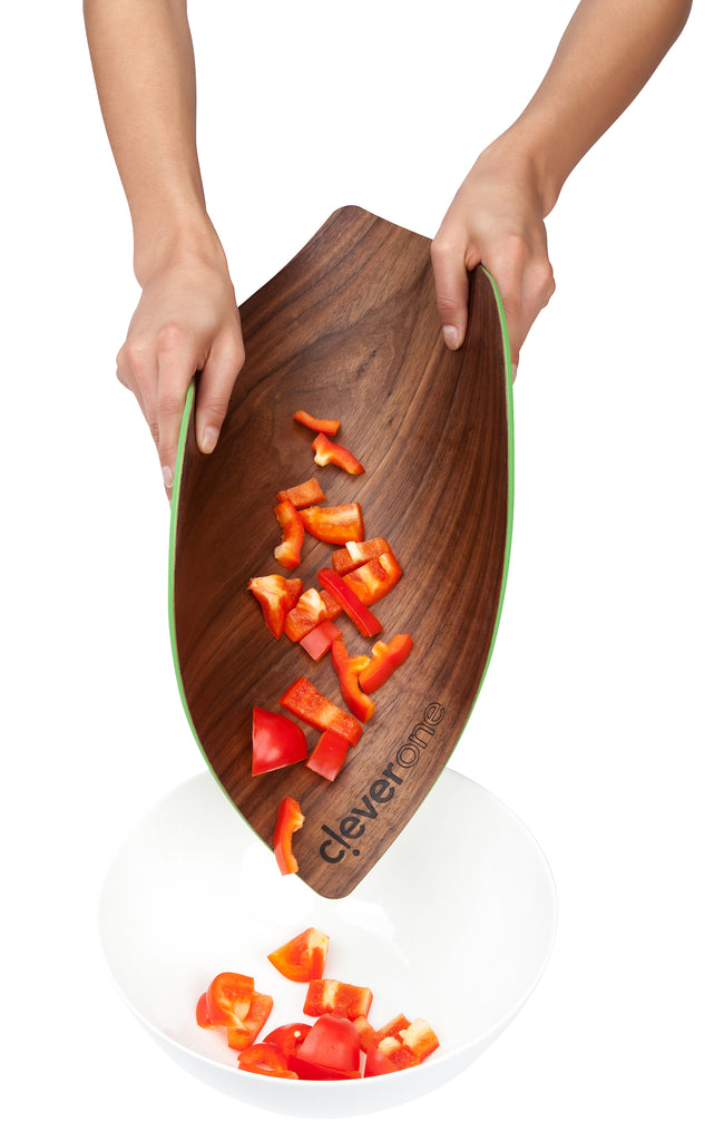 woodNflex Flexible Hardwood Cutting Board