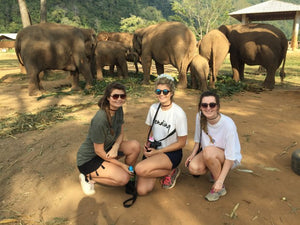 WHAT TO BRING TO ELEPHANT NATURE PARK