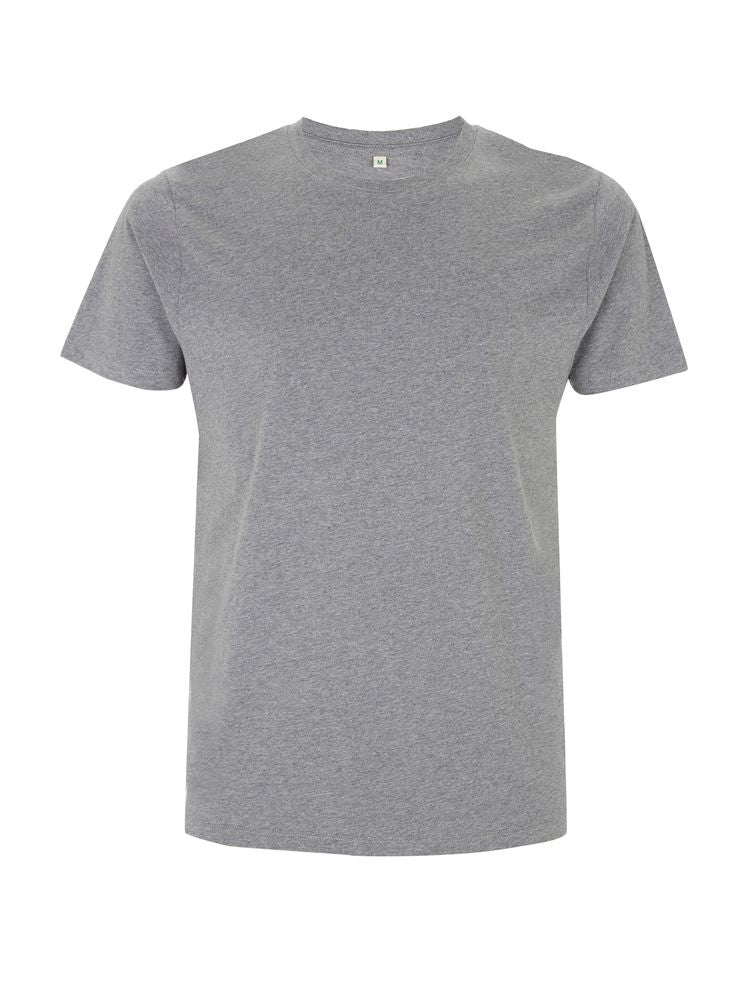 Fair Wear Organic Grey Tee