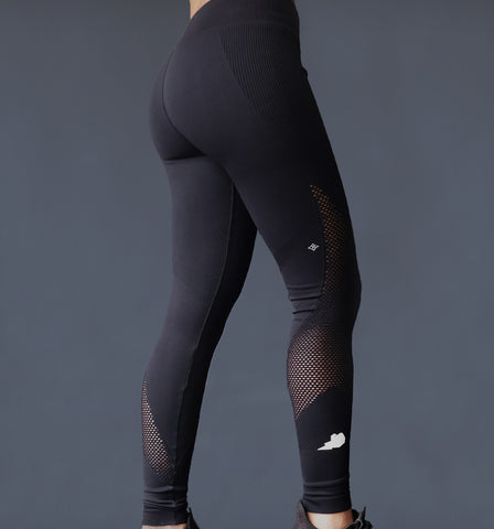Mesh GWX Leggings by Nux