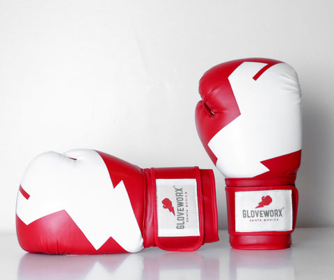 Gloveworx Branded Gloves