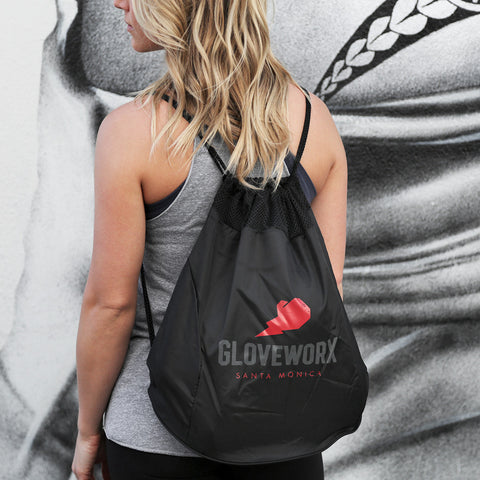 Gloveworx Logo Bag