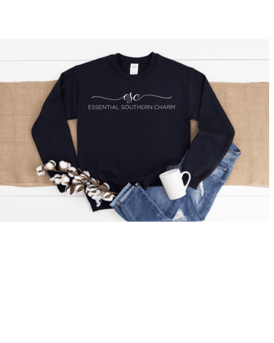 Essential Southern Charm Sweatshirt - Essential Southern Charm