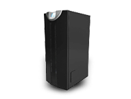 PowerVar 3200: 10KVA Three-Phase Uninterruptible Power Supply