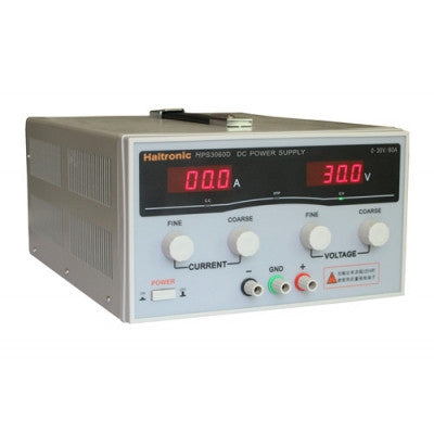 Haitronic Switching DC Power Supplies
