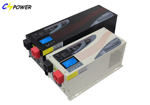 CS Power Pure Sine Wave Solar Inverter
