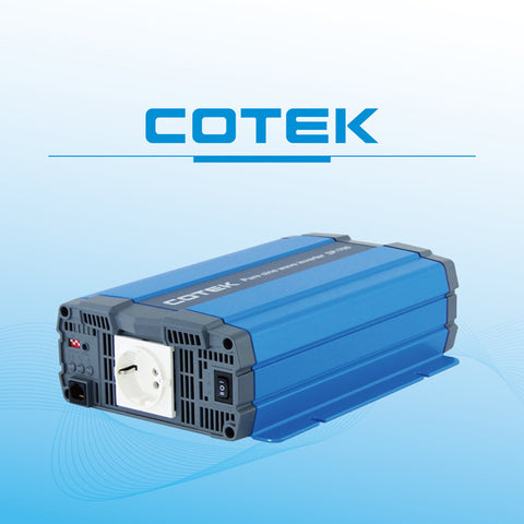 Cotek SP-700 (700W) Pure Sine Wave Inverter