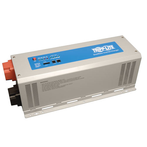 TRIPPLITE APSX2012SW 2000W PowerVerter APS 12VDC 230V Inverter/Charger with Pure Sine-Wave Output, Hardwired