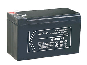 KSTAR General Purpose Battery - FM Series (1.2-250Ah)