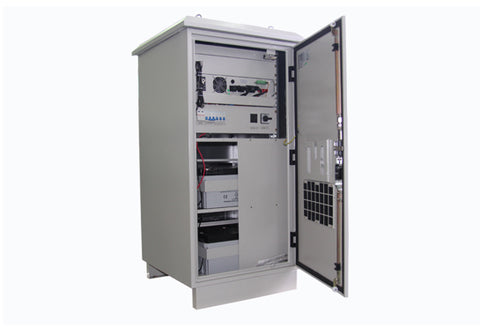 High Frequency Online Outdoor UPS HW9116C Routine 1-10KVA