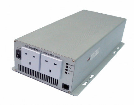 Asian Electron Pure Sine Wave Inverter 2000W, PSQ12200E