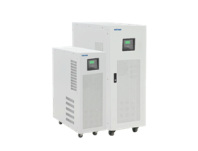 KSTAR Online Transformer Based Industrial UPS> High reliablility Industrial UPS-UIC P Family (8-40kVA)